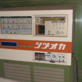 宮城発 静岡製機 乾燥機 SUK-4000 点火確認済み 昇降機...