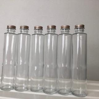 ハーバリウム 瓶 6本