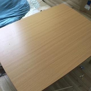 コタツテーブル(小) 新品