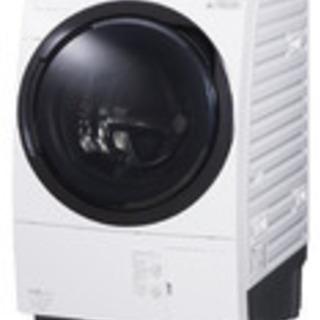 106、パナソニック、ドラム洗濯乾燥機10kg、税込み価格、送料無料