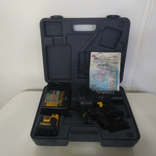 National 充電式全ネジカッター EZ3560