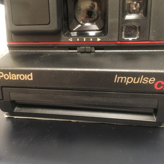 ポライドカメラ   ジャンク品