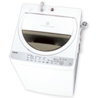 107、東芝洗濯機、7kg、消費税込み価格、送料無料