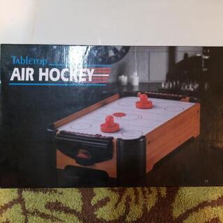 新品!TableTop AIR HOCKEY 対象年齢9才以上
