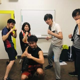 2019年7月3日(水)格闘フィットネス2.0~あなたが主役にな...