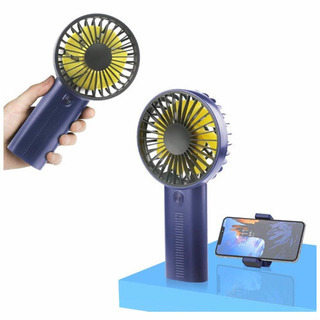 携帯扇風機 小型 スマホスタンド機能 超静音 長時間連続使用 充電式