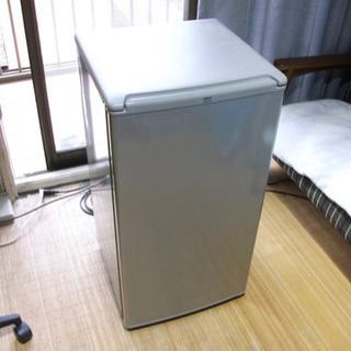 ジャンク品冷蔵庫