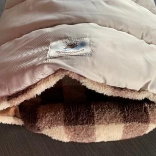 猫用ベッド(ダウン仕様)