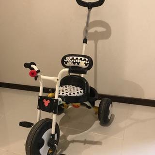 Mickey★三輪車