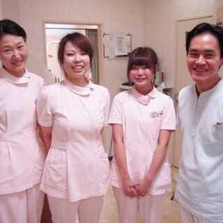 歯科衛生士※スマホでラクラクWEB面談