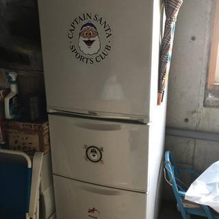 東芝冷蔵庫 3ドア