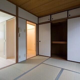 【初期費用ゼロで登場】新潟市東区、広々3DK募集しております☆【...