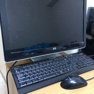 中国語ソフトのパソコン