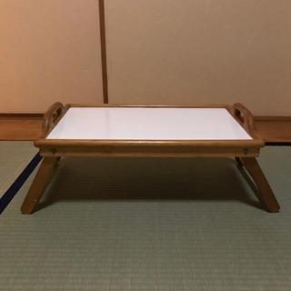 折り畳みテーブル2