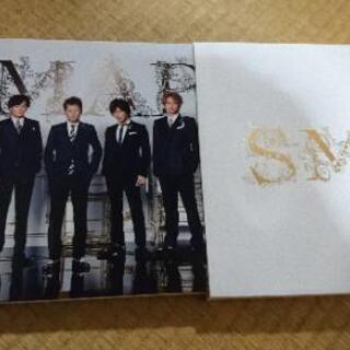 SMAP最後の会員だけの写真集