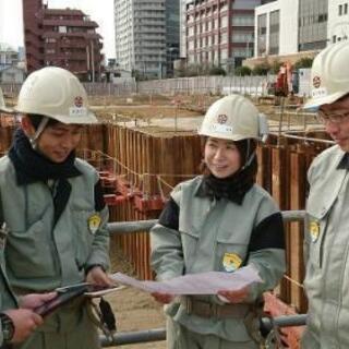 建設業で生活を豊かに!