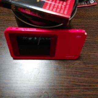wifiルーター W01