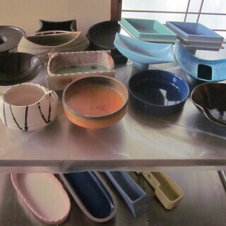 竹製 木製 陶器製 花器 チョイス