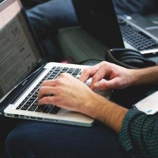 ★初心者歓迎★パソコンでプログラミング作業、データ入力