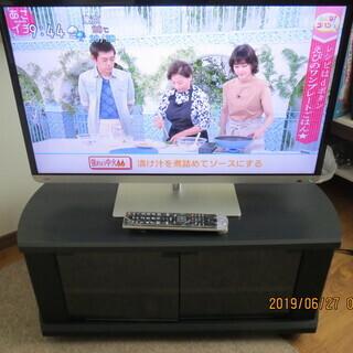 ◎東芝レグザ(13年製)32インチ薄型液晶テレビ 地デジ裏2番組同...