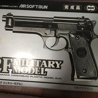 東京マルイ M92Fミリタリーモデル  18歳以上 エアガン - おもちゃ
