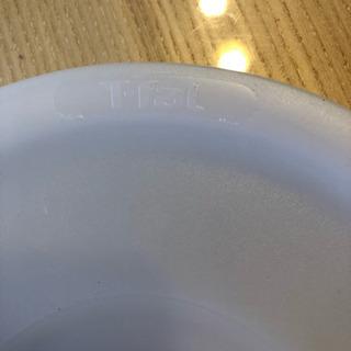 ティファール 鍋18cm用 保存用フタ シールリッド 美品
