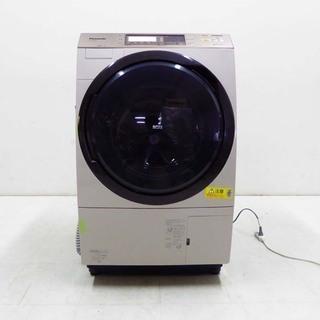 Panasonic パナソニック ななめ型 ドラム式電気洗濯乾燥...