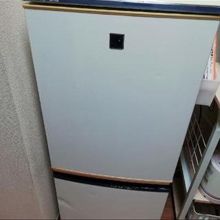 シャープ 冷蔵庫 2006年製