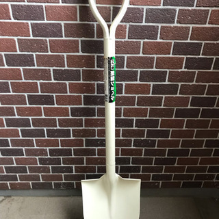剣型ショベル スコップ 全長97cm(シャベル)