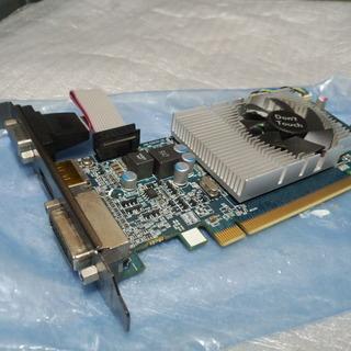 グラフィックボード RADEON HD6570 中古 動作確認済