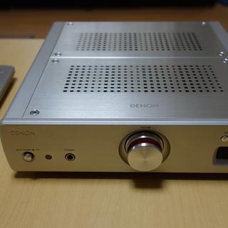 DENON PMA-CX3 デノン プリメインアンプ