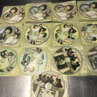 ヨメ全盛時代DVD  disc1〜26