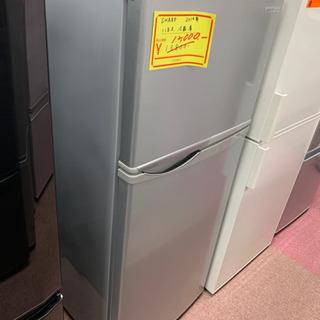 ☆破格❗️洗濯機  冷蔵庫フェア  値下げ  SHARP  冷蔵...