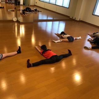 有楽町線新富町駅徒歩1分♪ダンススクール♪