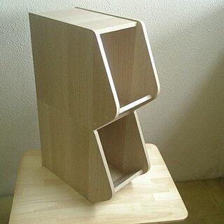 アイリス スタックボックス 2個 ( STB-200 )
