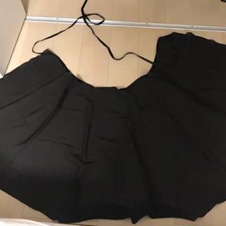 バレエ用スカート