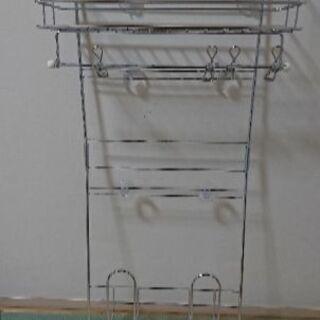 洗濯機サイドラック