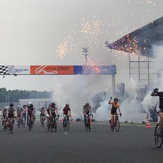 ロードバイク 筑波8時間耐久レース参加者求む