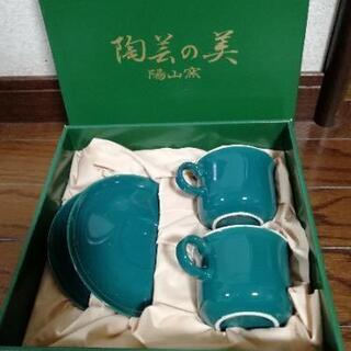 【新品・未使用】コーヒーカップセット