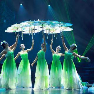 なな中国舞踊、ユガ教室
