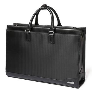 【新品・未使用】ビジネスバッグ メンズ ブラック PCバッグ A...