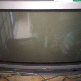 出始めハイビジョンテレビ