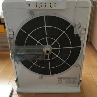 三菱空気清浄機 卓上型 MA-837