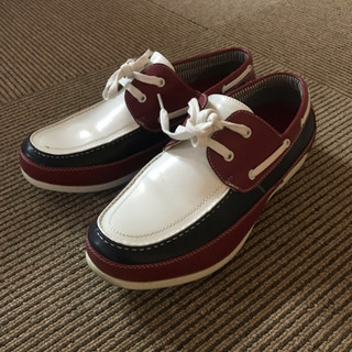 メンズ靴 25cm