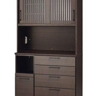 定価16万 ニトリ 食器棚・テレビ棚セット