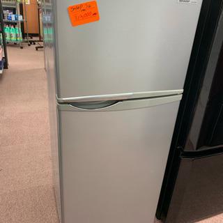 ★破格❗️洗濯機 冷蔵庫フェア  SHARP 冷蔵庫 2014年