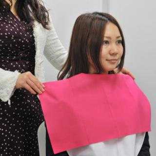 パーソナルカラー診断『夏キャンペーン』! 似合う色のTシャツプレゼント!