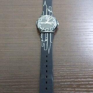 【米国限定モデル/スウォッチ】Swatch New York C...