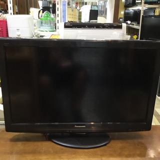 #2458 パナソニック 32V型 液晶テレビ TH-L32R2B...