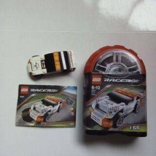 レゴブロック レーシングカー